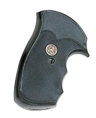 Pachmayr 02528 Gripper Grips, Colt I Frame