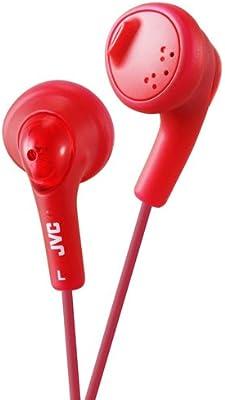 JVC Gumy - Auriculares in-Ear para el iPod, iPhone, MP3 y ...