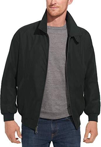 Weatherproof Garment Co. Men's Classic Golf Jacket (Small, ()