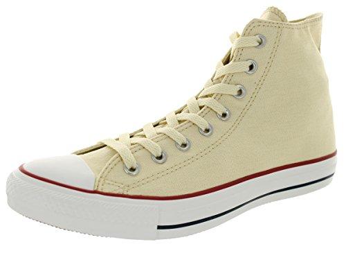Converse - Zapatillas, unisex Beige (Weiss (white))