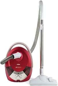 Solac AB2840, 230VAC 50/60Hz, 220 - 240 V, 400 W, 2000 W, 3 L, Negro, Gris, Rojo - Aspirador
