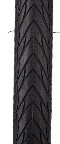 22TPI Protek 1mm Michelin Michelin Tire Reflex 26x1.85 Wire Black, Clincher Protek