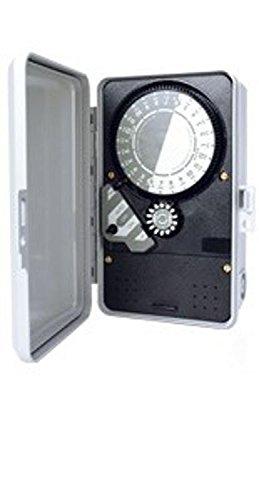 K-RAIN 2110 2100 Series Single Station Controller