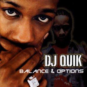 DJ Quik - Balance & Options [Vinyl] - Amazon.com Music