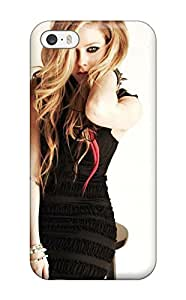 Excellent Design Avril Lavigne 46 Case Cover For Iphone 5/5s