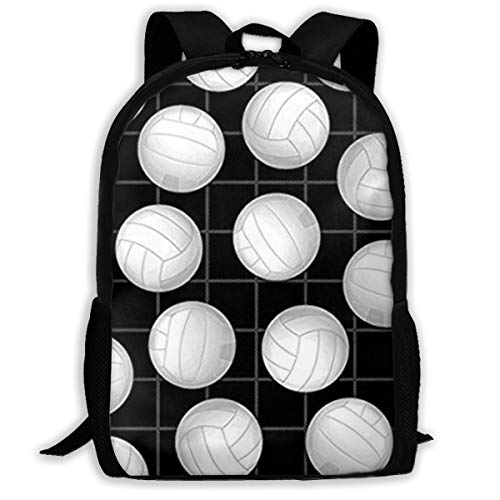 7b7d9fe9bb16 Volleyball Backpack - Trainers4Me