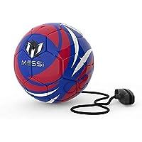 Messi Training System Soft Touch Antreman Topu, Kırmızı