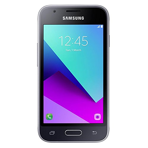 Samsung Galaxy J1 Mini Prime J106B Unlocked GSM Quad-Core Phone - Black