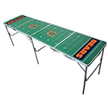 NFL Tailgate Table without Net