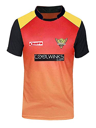 amf ipl srh Jersey 2020 for Kids and Boys Price & Reviews