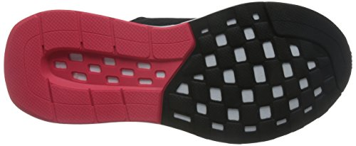Adidas Vrouwen Falcon Elite 5 W, Zwart / Rood, 6,5 Ons