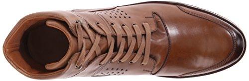 Mix Heren Bolzano Fashion Sneaker Cognac