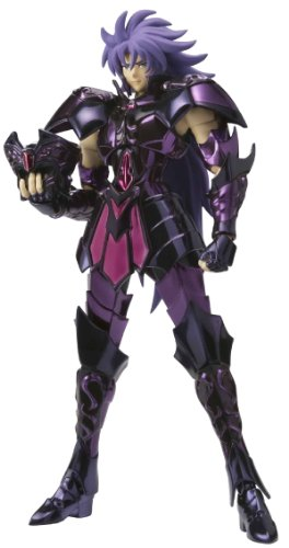 (Bandai Tamashii Nations Saint Cloth Myth EX Gemini Saga Surplice)