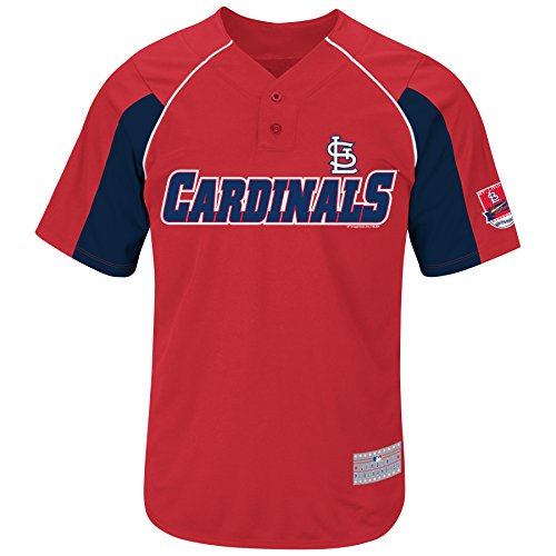 Louis Cardinals Jersey - 4
