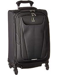Luggage Maxlite 5 Lightweight Expandable Suitcase , Black