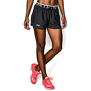 Under Armour Girls' Play Up