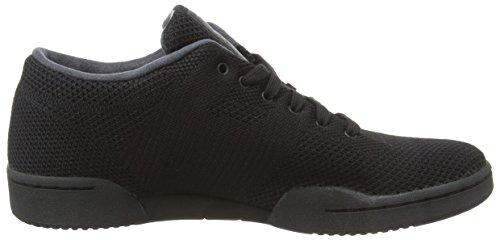 Reebok Workout Clean Ultk, Scarpe da Ginnastica Unisex – Adulto Nero (Black/ Meteor Grey)