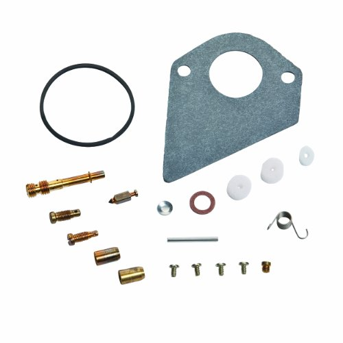 Oregon 49-220 Carburetor Rebuild Kit Replacement for Brig...