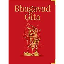 Bhagavad Gita Spirituality