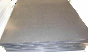 Viton Rubber Sheet 2mm Thickness 500mm Width 500mm Length Viton Gasket Sheet Amazon Com