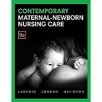 Contemporary Maternal-Newborn Nursing (9th Edition)