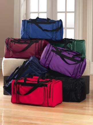 Augusta Sportswear Gear Bag - Duffel Gear Bag From Augusta Sportswear