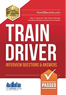 Train driver tests inlcudes sample test questions for the dots train driver interview questions and answers how to pass the train driver interview including sample fandeluxe Images