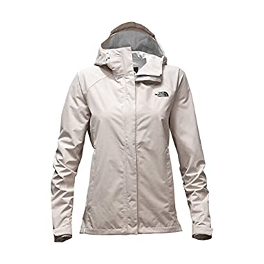 The North Face Venture Jacket Women's Lunar Ice Grey Heather Medium