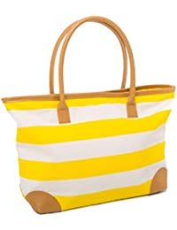 Amazon.com: Yellows - Travel Totes / Luggage & Travel Gear ...