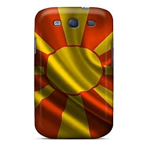 New Premium MgnLsba1441pCuME Case Cover Galaxy S3/ Macedonia Protective Case Cover