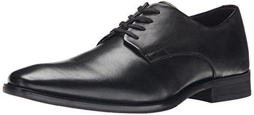 - Calvin Klein Men's Ramses Tuxedo Oxford, Black Leather, 9 M US