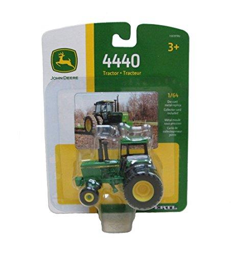 1/64 Scale John Deere 4440 Tractor Toy by Ertl