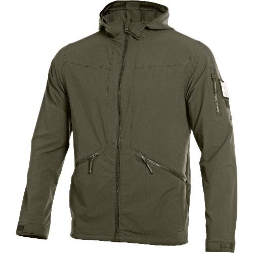 Under Armour Storm Tactical - Chamarra para Hombre, Marine Od Green (390)/Marine Od Green, XX-Large