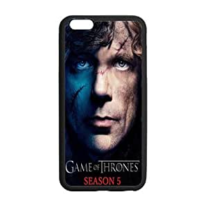 Onshop Custom Game of Thrones Season 5 Phone Case Laser Technology for iphone 5c