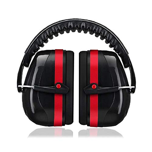Hearing Protection,Noise Cancelling Ear Muffs 35dB Highest NRR Safety Ear Muffs Ear Protection For Shooting Ear Plugs Noise Reduction Noise Cancelling Headphones For Kids