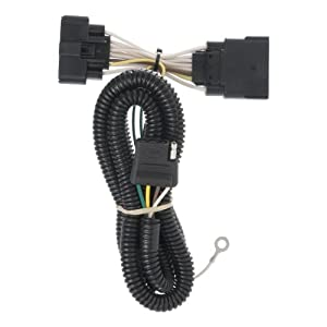 410JEbZAQfL._SY300_ amazon com curt 56172 custom wiring harness automotive curt 56584 custom wiring harness at panicattacktreatment.co