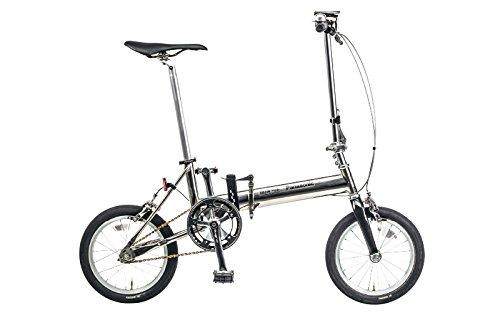 Panasonic(パナソニック) 折りたたみ自転車 トレンクル PEHT423 B00N9T44U6