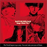 Saiyuki Reload Image Album #2