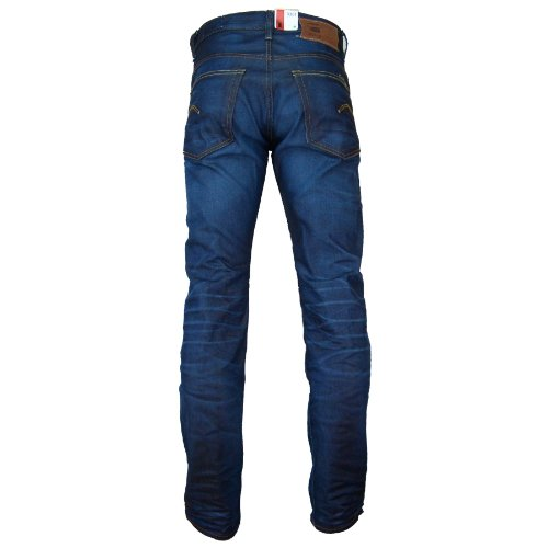 G-STAR, Men Jeans 3301 STRAIGHT, Größe 28/34