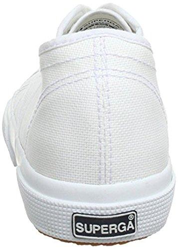Superga 2750 Cotu Classic, Zapatillas Unisex Blanco