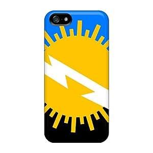 Iphone 5/5s Case Cover Zulia Flag Venezuela Case - Eco-friendly Packaging
