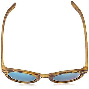 A.J. Morgan Apollo 53676 Round Sunglasses