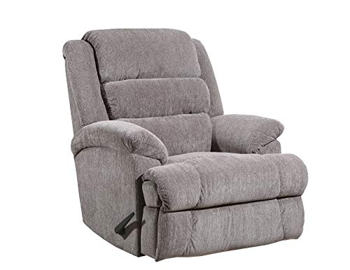 Lane Home Furnishings 4502-190 Parks Pewter Wallsaver (Best Recliner For Large Person)
