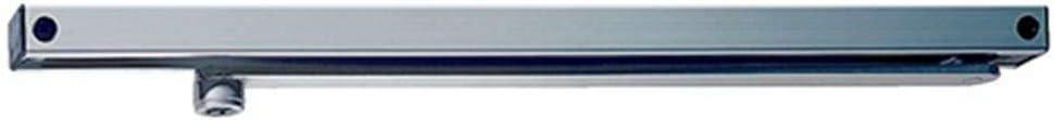 Geze TS 3000/V Guide Rail Door Closer Silver