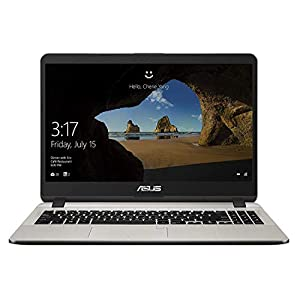 ASUS X507 ( Core i3-7th Gen | 4 GB | 1TB HDD | 15.6″ FHD | Windows 10 ) Thin and Light X507UA – EJ858T ( Icicle Gold /1.68 kg)