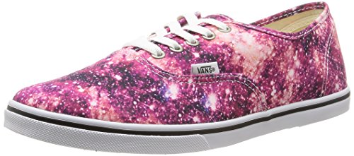 Cloud Erwachsene Unisex Authentic Black Mehrfarbig Coral Sneakers Pro U Vans Lo Cosmic nZXyzHwq