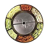 Robot Coupe 28052 Julienne Disc 8Mm X 8Mm (5/16) 26354 by Robot Coupe