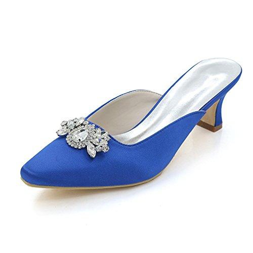 L@YC Damenschuhe Schuh Shoe Dresses & Evening Wedding Shoes Weitere verfügbare Farben Blue
