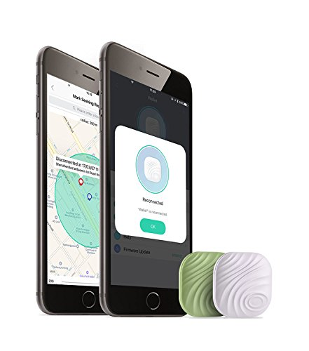 Bluetooth Tracker Lauco Anything Anti lost