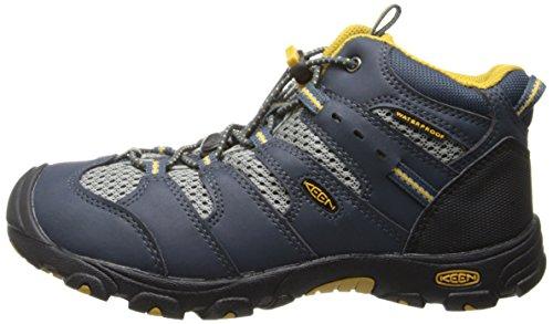Keen Koven - Zapatillas para deportes de exterior para niño azul azul